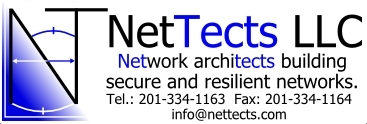 NetTects Logo Small